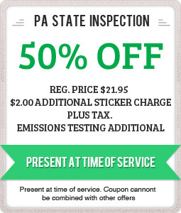 State Inspection Coupon >> Kelly S Worldclass Automotive Reliable Automotive Repair In
